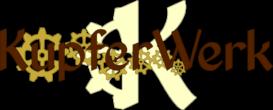KupferWerk Webshop