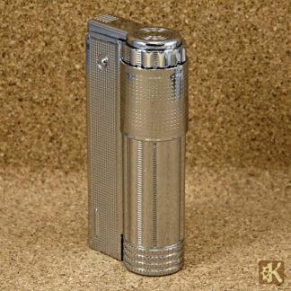 Feuerzeug ( IMCO Triplex Nachbau ) silbern