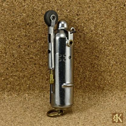 Feuerzeug ( IMCO Nachbau ) silbern