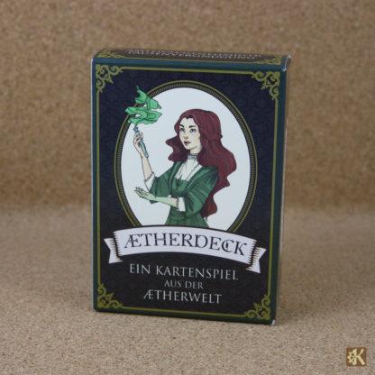 Ætherdeck